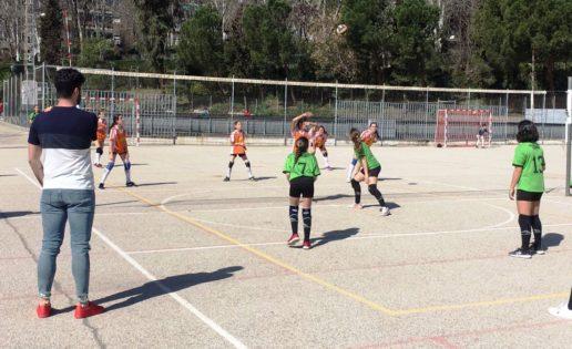 Primera victoria de Las Nieves, Montpellier y Santa Ana en fase final