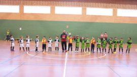 Futsal de calidad en educación primaria y Europa