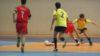 Spínola Chamartín y SAFA Jorge Juan se llevan la victoria