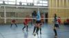 Santa María del Pilar doblete en la fase final de voleibol juvenil femenino