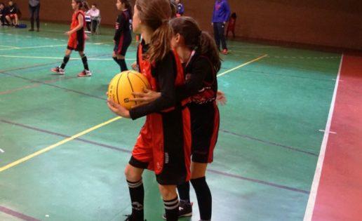 Las mejores imágenes del partido de baloncesto entre Amor de Dios y Montpellier