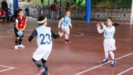 ¡Última crónica de minibasket de la temporada!