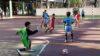 Baile de posiciones en los primeros puestos de fútbol sala