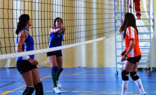 Vuelve la competición a los Juegos Deportivos de ECM