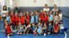Cinco equipos logran su primera victoria de minibasket