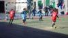 Cinco equipos de futsal cierran el año en la zona alta