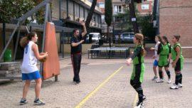 Padre Piquer y Safa Jorge Juan buscan cerrar la fase con victoria