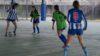 Una jornada para el fin de varias categorías de fútbol sala