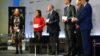 """ANAYA premia a Escuelas Católicas de Madrid por """"fomentar los valores en el deporte escolar"""""""