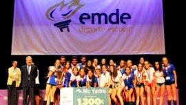 McYadra renueva el convenio con EMDE hasta 2023