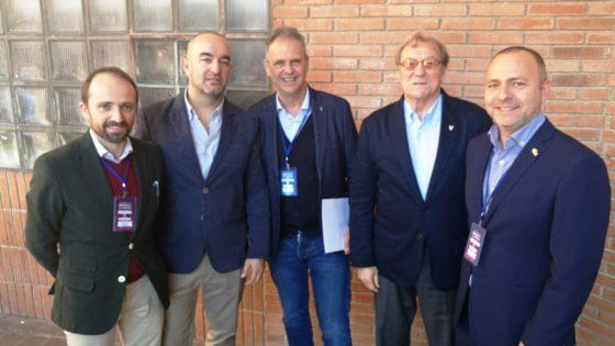 Escuelas Católicas de Madrid, presente en la I jornada del Deporte Salesiano