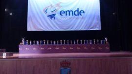 Comunicado oficial sobre los juegos EMDE 2020