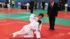 Récord de inscripciones en el Campeonato de Judo de Escuelas Católicas