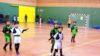 Protagonismo para el futsal en la 12ª jornada de los Juegos Deportivos de EMC