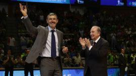 """Juan Luis Redondo, ex árbitro de ACB y profesor: """"Me toca devolver todo lo que me han dado el arbitraje y la docencia"""""""