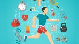 Diferentes apps para los amantes del deporte