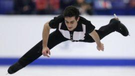 Medallistas olímpicos españoles que son de Madrid