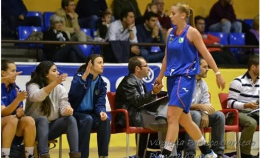 """Sarah """"Rou"""", jugadora de baloncesto: """"El deporte escolar permite poner el foco en la persona y no tanto en el resultado"""""""