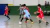 Los colegios madrileños ya sueñan con los Juegos EMDE de 2021