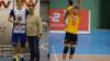 """José María Hernández, jugador de vóley: """"El voleibol nos da satisfacciones y experiencias muy difíciles de olvidar"""""""