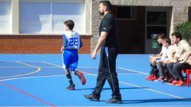 Novedades en los reglamentos de fútbol sala y baloncesto para la temporada 20/21