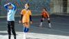 El curso 20/21 trae novedades en los juegos deportivos de ECM
