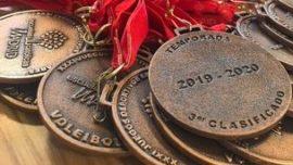 Las dos competiciones de los XXXI Juegos Deportivos de ECM que sí se pudieron concluir