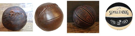 Evolución del reglamento del baloncesto (1ª parte)