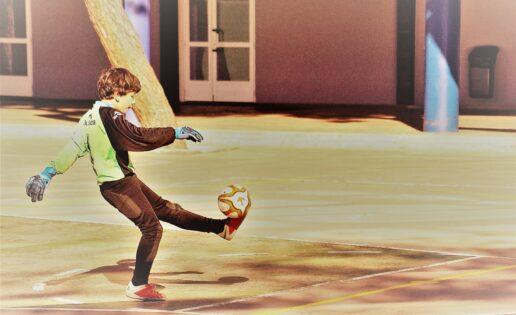 Píldoras de reglamento (Futsal: El saque de meta)