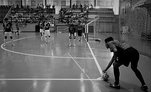 Píldoras de reglamento (Futsal: El saque de esquina)