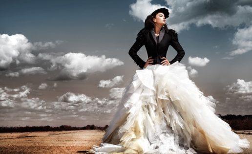 ¿Pagarías 375€ por probarte un vestido de novia?