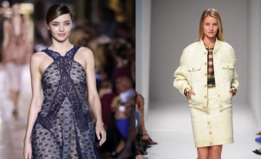 Cuando la ropa le sienta mal a modelos de Victoria's Secret
