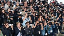 En defensa del «Photocall»