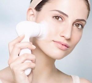 Los cepillos eléctricos de limpieza facial, a examen