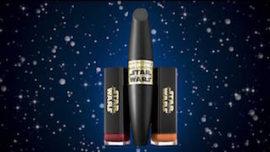 Maquillaje (y mucho más) para las Star (Wars)
