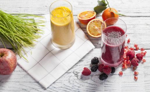 dieta liquida 1 vez por semana