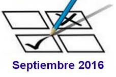"""Aprobar las """"recuperaciones de septiembre"""""""