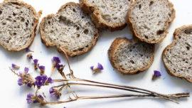 ¿Un pan sin gluten que además ayuda a retrasar las arrugas?