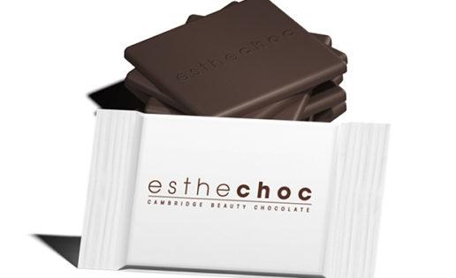 Una chocolatina que previene las arrugas, y no es (solo) un buen titular