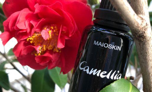 De las camelias de un Pazo gallego a nuestra piel