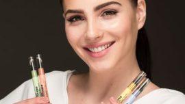 ¿Quieres saber cómo se cuida la actriz Andrea Duro?