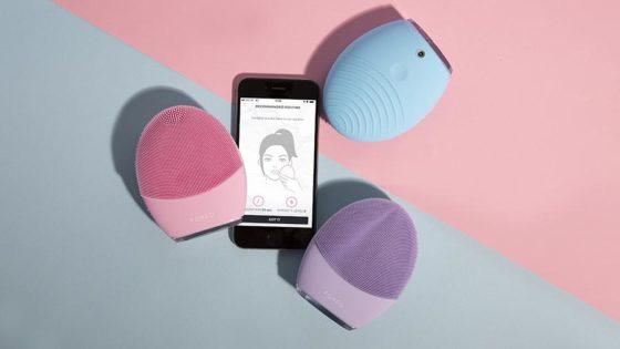 El cepillo de limpieza facial con masaje que le gusta a Megan Markle,Stevie Nicks y Miley Cyrus