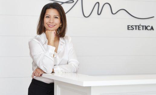 Diana Montoya acierta con la cosmética prebiótica