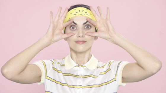 Un minuto de gimnasia facial al día basta para reafirmar el rostro