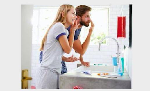 Ojo con el contagio al usar (y compartir) la cosmética