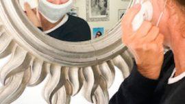 Medidas cosméticas para que las mascaras protectoras no dejen señales en la piel
