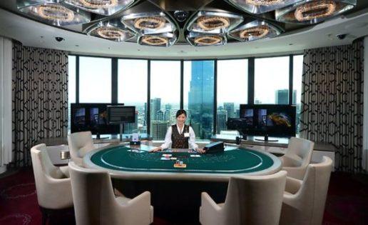 Estafan 32 millones gracias a las cámaras de seguridad de un casino