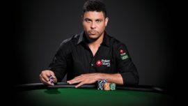 Ronaldo, el gordito, también se pasa al póquer