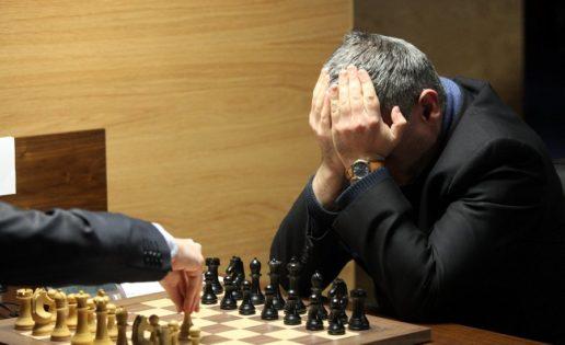 Ivanchuk, la pequeña tragedia de un genio
