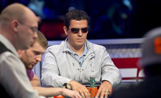 «Matador» Mortensen, muy cerca de la mesa final del mundial de Poker